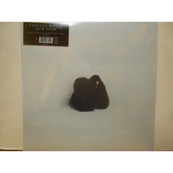 HISS SPUN - LP+LP SINGLE SIDE