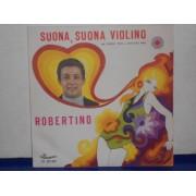 """SUONA SUONA VIOLINO / MI HANNO DETTO DI NOI - 7"""""""