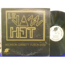 LE JAZZ HOT - LP USA