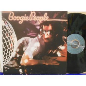 BOOGIE PEOPLE - LP USA