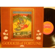 GODDESS OF FORTUNE - LP ITALY