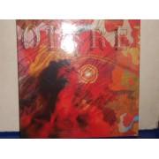 OLTRE -  BOX 2 LP + POSTER