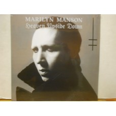 HEAVEN UPSIDE DOWN - 180 GRAM