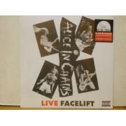 LIVE FACELIFT - 180 GRAM