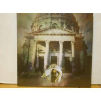 COMA DIVINE - BOX 3 LP