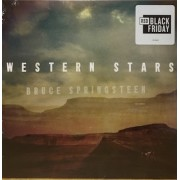 "WESTERN STARS - 7"" USA"