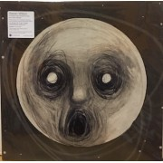 THE RAVEN THAT REFUSED TO SING (AND OTHER STORIES) - 2 LP