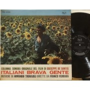 ARMANDO TROVAJOLI - ITALIANI BRAVA GENTE