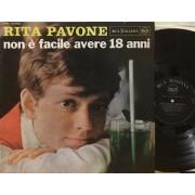 NON E' FACILE AVERE 18 ANNI - 1°st ITALY