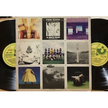 A NICE PAIR - 2 LP