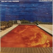 CALIFORNICATION - 2 LP