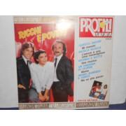 PROFILI MUSICALI - RICCHI E POVERI - LP ITALY