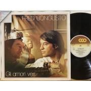 GLI AMORI VERI - LP ITALY