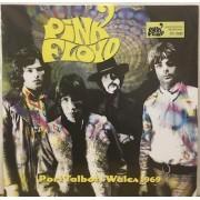 PORT TALBOT WALES 1969 - YELLOW VINYL