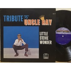TRIBUTE TO UNCLE RAY - REISSUE USA
