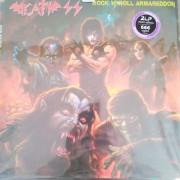 ROCK 'N' ROLL ARMAGEDDON - 2 LP