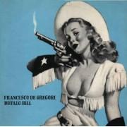 BUFALO BILL - CD DIGIPACK