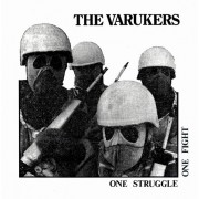 ONE STRUGGLE ONE FIGHT - REISSUE ITALY