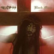 BLACK MASS - BLACK VINYL