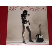 PAT MCLAUGHLIN - LP USA