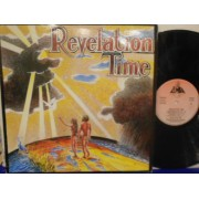 REVELATION TIME - LP ITALY