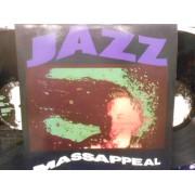 "MASSAPPEAL - LP + 12"""