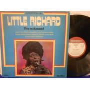 THE ROCKMAN ! - LP FRANCIA