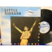 LITTLE RICHARD - LP ITALY