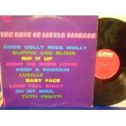 THE BEST OF LITTLE RICHARD - LP USA
