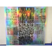 PEOPLE'S INSTINCTIVE TRAVELS AND THE PATHS OF  RHYTHM - 2 X 180 GRAM