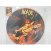 AND THERE WAS GUITAR ! - PICTURE DISC