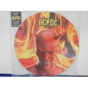 HOT AS HELL - LIVE ON AIR 1977-79 - PICTURE DISC