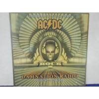 DAMNATION RADIO - IN CONCERT - COLUMBUS 1978 - GOLD VINYL