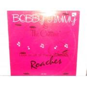 "ROACHES - 12"" USA"