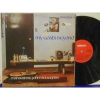 MY GOAL'S BEYOND - LP ITALY