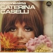 "IL CARNEVALE - 7"" ITALY"