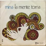 """UOMO / LA MENTE TORNA - 7"""""""