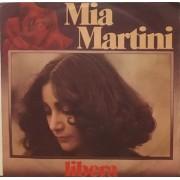 """LIBERA / SOGNARE E' VITA - 7"""" ITALY"""