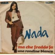 """MA CHE FREDDO FA - 7"""" ITALY"""