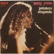 "PENSIERO STUPENDO / BELLO - 7"" ITALY"