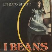 """UN ALTRO AMORE / LASCIAMOCI - 7"""" ITALY"""