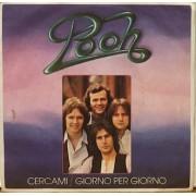 """CERCAMI - 7"""" ITALY"""