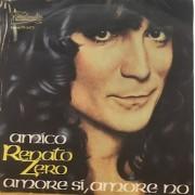 """AMICO - 7"""" ITALY"""