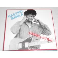 GIORNI DISPARI -  CD DIGIPACK