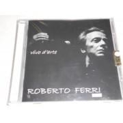 VIVO D'ARTE - CD