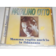 MAMMA VOGLIO ANCHE IO LA FIDANZATA - CD