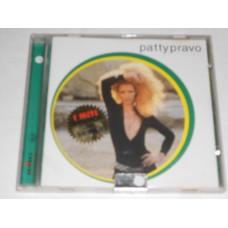 PATTY PRAVO - CD