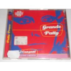 GRANDE PATTY - CD