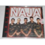 NAJA - CD