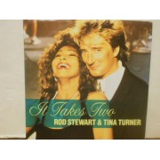 "IT TAKES TWO - 7"" ITALY"